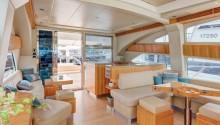 Aquabay boat Sydney