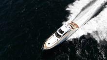 Birchgrove boat Sydney