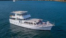 Commissioner 2 boat Sydney