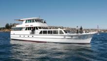 Commissioner II boat Sydney