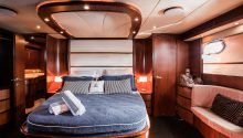 Luxury boat hire Sydney