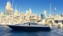 Ghost boat Sydney