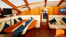 Obsession boat hire Sydney