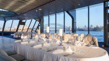 Starship Sydney dining