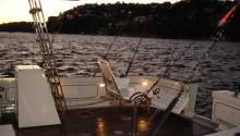Yackatoon boat Sydney