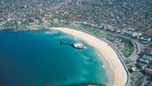 Sydney helicopter flights