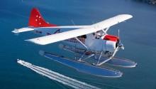Seaplane Sydney