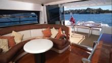 Sunseeker boat Sydney