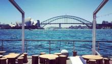 The Island Sydney