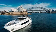 Sahana Boat Sydney