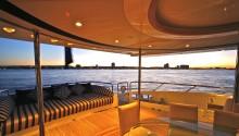Seven Star boat sydney