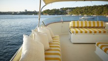 John Oxley Boat Sydney