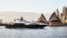 Ghost 2 boat Sydney
