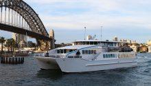 Eclipse Boat Sydney