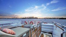 Corroboree boat Sydney
