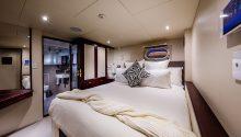 Corroboree Luxury Boat hire sydney