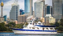 Ariston Boat Sydney