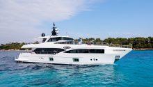 OneWorld boat sydney