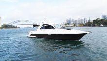 Coco Boat Genesis Sydney