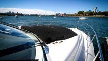 Coco boat bow