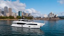 OneWorld Boat Harbour cruise
