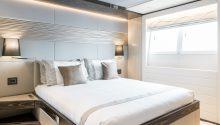 OneWorld boat cabin
